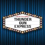 Empourium Thunder Gun Express