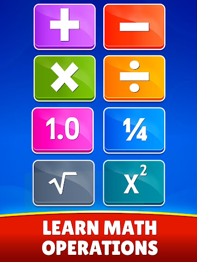 Math Games - Addition, Subtraction, Multiplication apktram screenshots 11