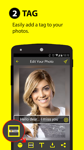 Face snappy - selfie filters : photo edit 2.0 screenshots 2