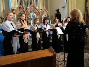 Photo: Ансамбль старинной музыки «Cantica» (Ялта).Фото Юлии Карловой