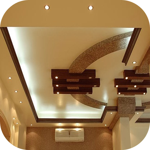 Home Ceiling Designs file APK for Gaming PC/PS3/PS4 Smart TV