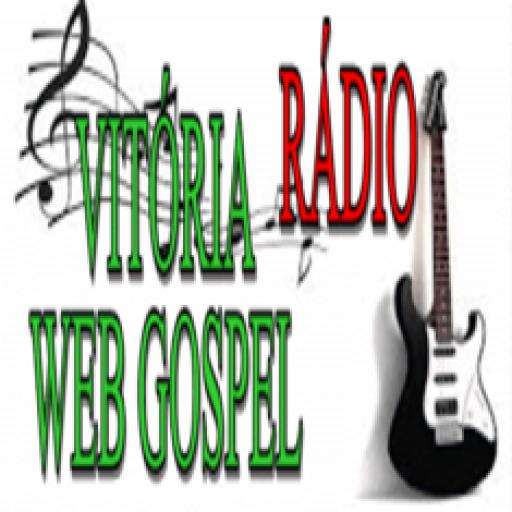 音樂App|Rádio Vitoria Web Gospel LOGO-3C達人阿輝的APP