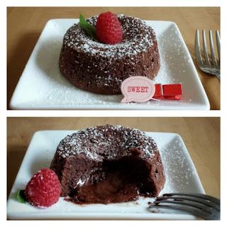 Molten Lava Cake Recipes.