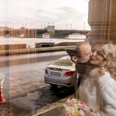 Wedding photographer Aleksey Ankushev (ankushev). Photo of 24.04.2018