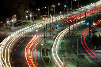 Photo: Traffic Patterns: http://www.iambidong.com/2013/11/traffic-patterns.html