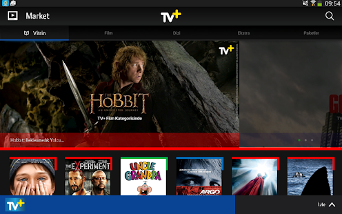 Download free TV+ for PC on Windows and Mac apk screenshot 9