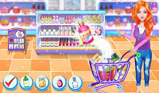 Makeup Kit- Dress up and makeup games for girls 4.5.57 screenshots 16