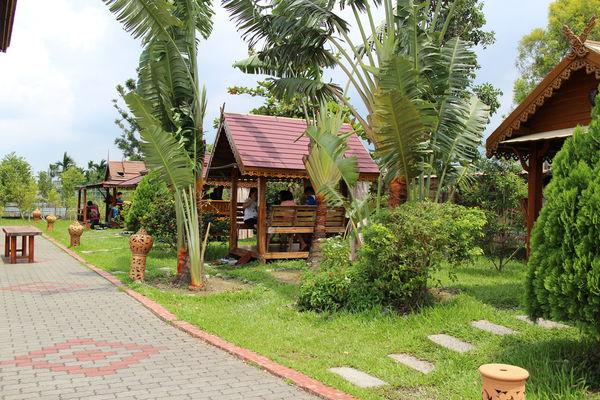 高腳屋餐廳-泰國南洋風咖啡