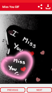 Download Miss You GIF for Windows Phone apk screenshot 3