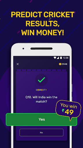 Loco - Play Free Games, Cricket and Win! - screenshot