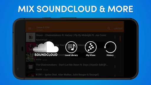 Cross DJ Free - dj mixer app 3.5.0 3