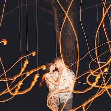 Wedding photographer Kirill Vasilenko (KirillV). Photo of 21.07.2015