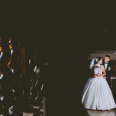 Wedding photographer Mihai Albu (albu). Photo of 08.06.2017