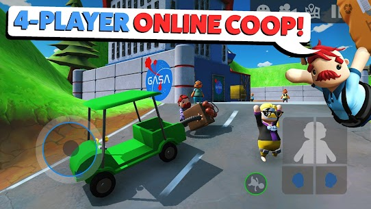 Totally Reliable Delivery Service Mod Apk (All Unlocked) 1.3.4 1