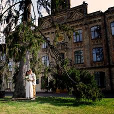 Wedding photographer Tatyana Kamyanskaya (tkamyans). Photo of 15.10.2016
