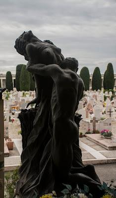 Eros e Thanatos di Maria Luisa