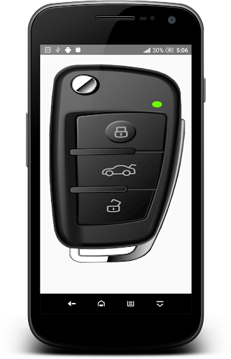 Car Key Lock Remote Simulator 1.11.18 screenshots 2