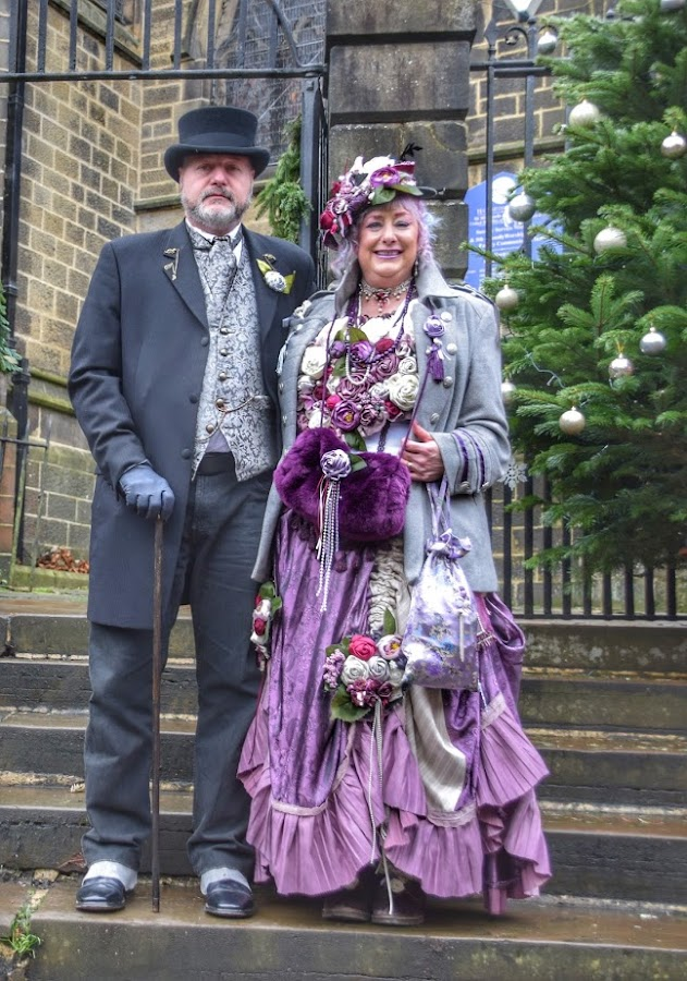by Betty Taylor - People Street & Candids ( dressing up, couples, people, street photography )