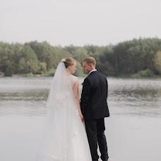Wedding photographer Svetlana Dvorak (Svetka2852). Photo of 20.01.2017