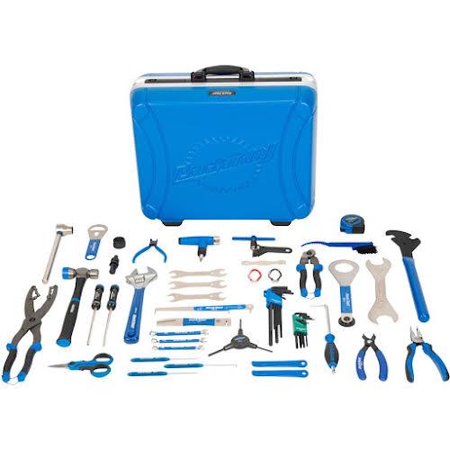 Park Tool EK-3 Professional Travel and Event Kit