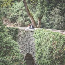 Wedding photographer Θανασης Κωτσοπουλος (Photo-Synthesis). Photo of 09.03.2018
