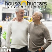 House Hunters International: LGBT