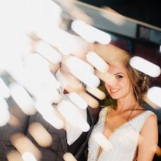 Wedding photographer Aleksandr Betin (AlexandrBetin). Photo of 27.10.2018