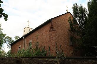 Photo: Chapelle du château de Chalsèche