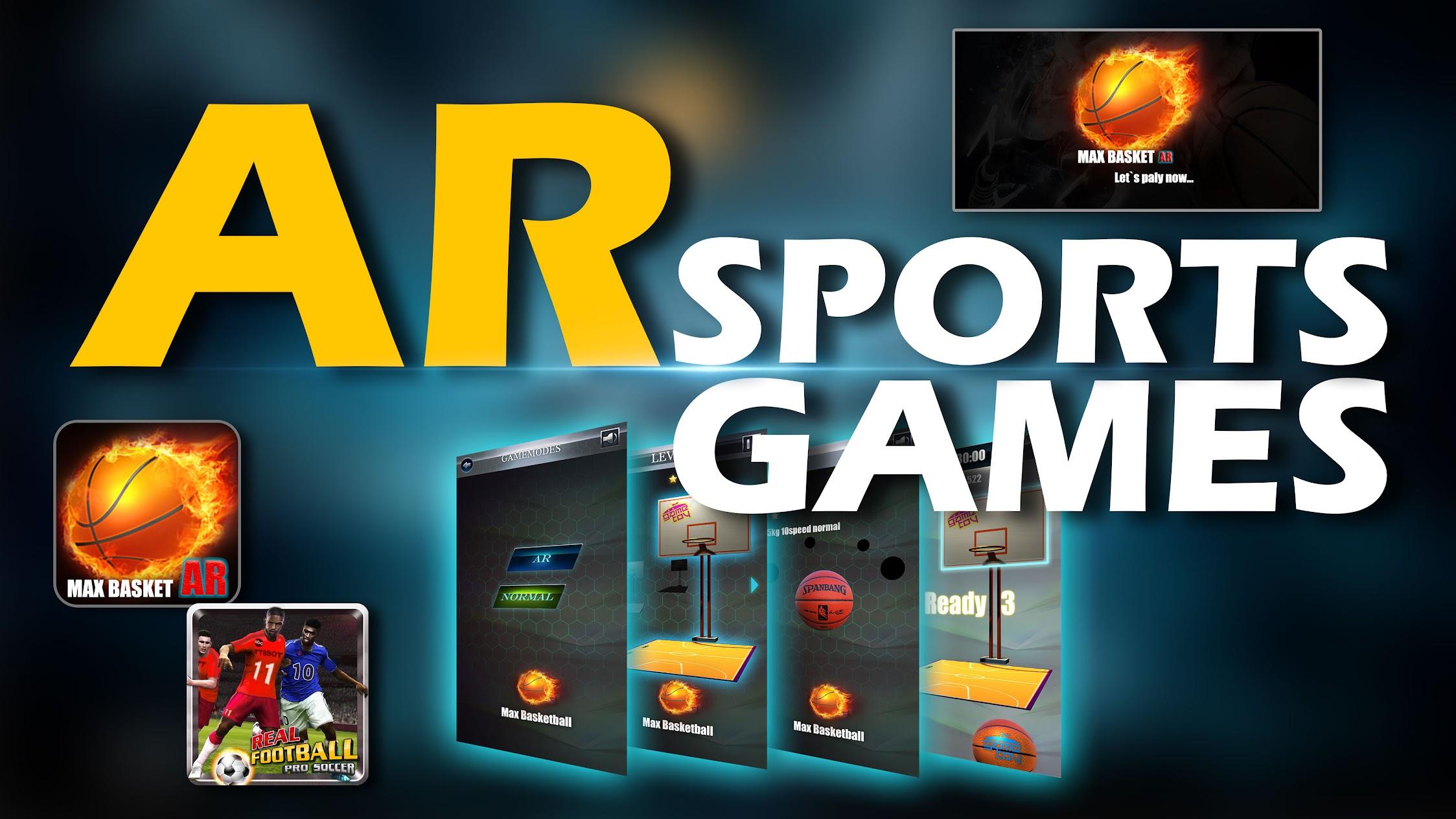 AR SportsGames
