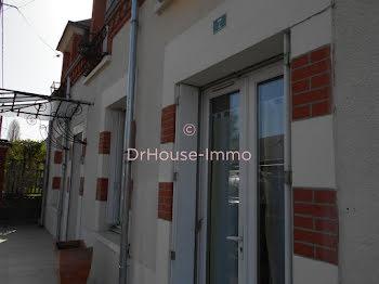 maison à Saint-Père-sur-Loire (45)