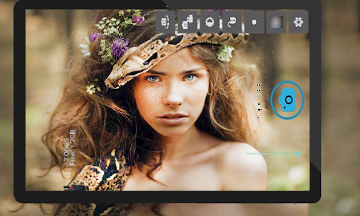 HD PRO Camera apk app 4