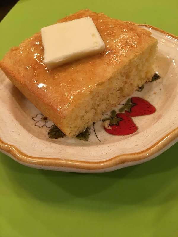 Perfect Jiffy Mix Cornbread That I Grew Up With!