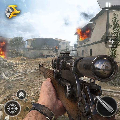 Download World War 2 Counter Shooter Battleground Survival