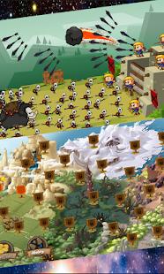 Monsters Defense Saga for PC-Windows 7,8,10 and Mac apk screenshot 5