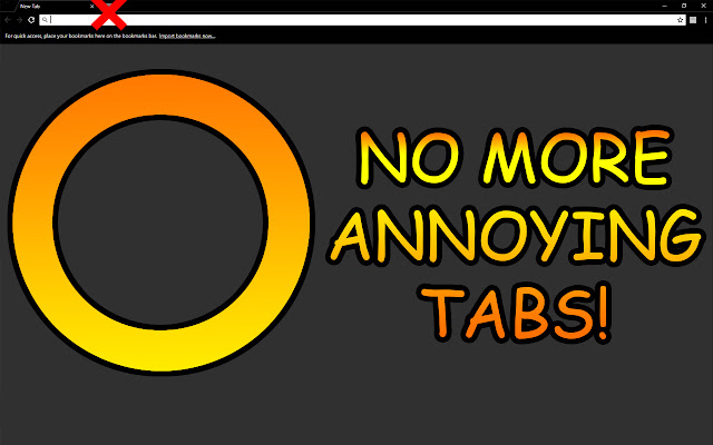 One Tab to Rule Them All