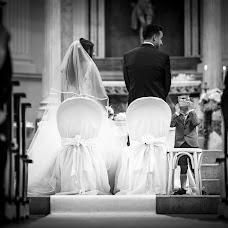 Fotografo di matrimoni Mario Marinoni (mariomarinoni). Foto del 27.10.2018