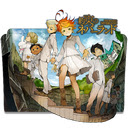 The Promised Neverland - Yakusoku No New Tab