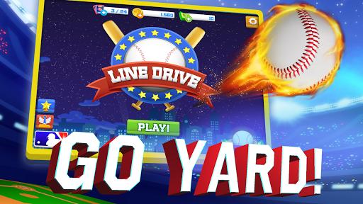 MLB.com Line Drive  screenshots EasyGameCheats.pro 1