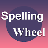 Kids Spelling Wheel For Spelling Learning Android APK Download Free By ACKAD Developer.