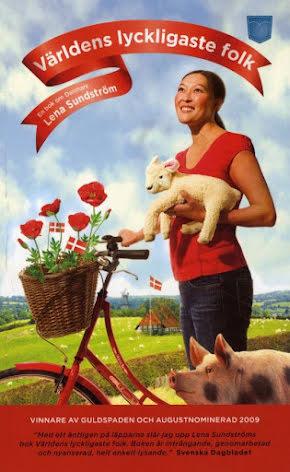 Världens lyckligaste folk - En bok om Danmark E-bok