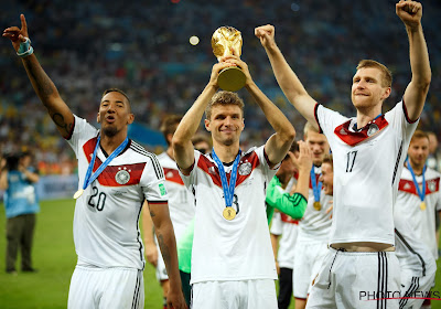 Worden Thomas Müller, Jerôme Boateng en Mats Hummels binnenkort weer Duits international?