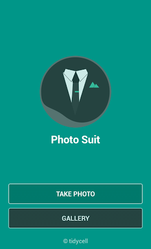 OutFit - Photo Suit