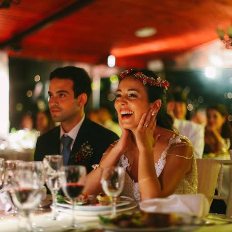 Fotógrafo de bodas Yonathan Adamchuk (adamchuk). Foto del 04.10.2017