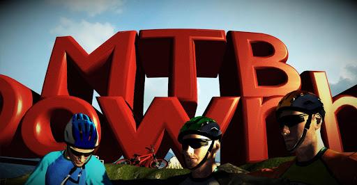 MTB DownHill: Multiplayer  screenshots 23