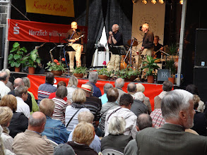 Photo: New Orleans Feetwarmers aus Bremen
