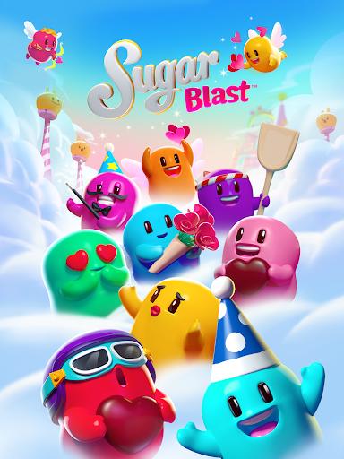 Sugar Blast screenshot 12