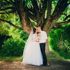 Wedding photographer Evgeniy Penkov (PENKOV3221). Photo of 22.08.2016