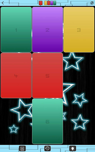 Color In Button - Puzzle with color buttons android2mod screenshots 15