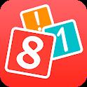 81! - Fascinating puzzle icon