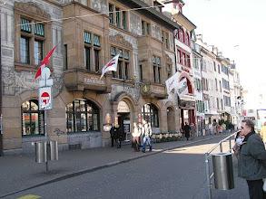 Photo: 42200835_Szwajcaria_Bazylea